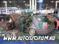 Tuning Show, Budapest 2014