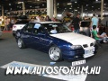 Opel Vectra tuning