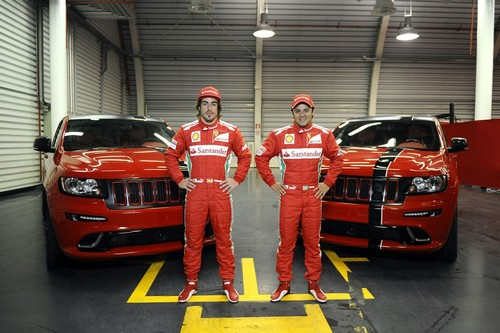 fernando-alonso-es-felipe-massa-jeep-grand-cherokee-srt8