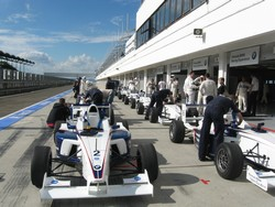Formula BMW Experience