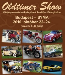 old timer show 2010