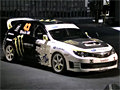 Ken Block Subaru drift - Ken Block Subaru drift