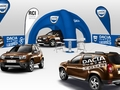 Dacia Duster Tour